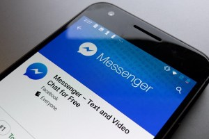 Facebook is pushing autoplay video ads from News feed to Messenger