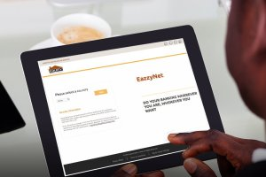 How to register and use Equity Bank's EazzyNet banking service