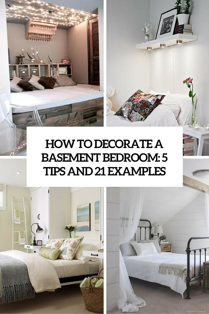 Large Of Basement Bedroom Ideas