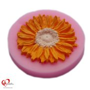 Sunflower-Chocolate-Candy-Jello-3D-silicone-soap-Mould-Cartoon-Figre-Chocolate-Fondant-cake-tools-kitchen-baking 3