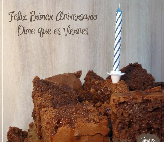Chocolate Quake Cake