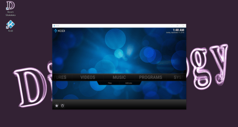Multiple KODI instances on Windows