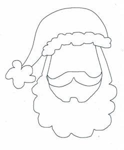 santa-mask-template