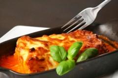Sam's Gourmet Lasagna