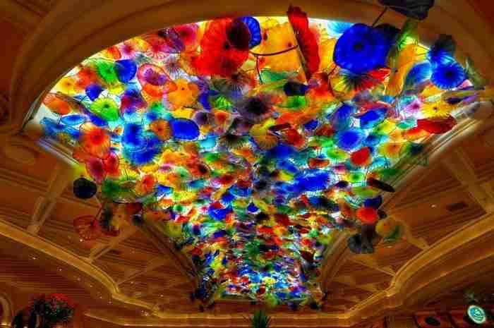 Ξενοδοχείο Bellagio, Λας Βέγκας, Νεβάδα