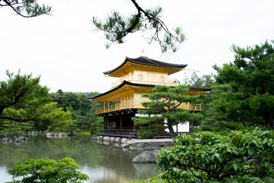 Food and History: Two Days in Kyoto