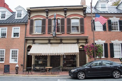 Day trip To Leesburg with Enterprise CarShare