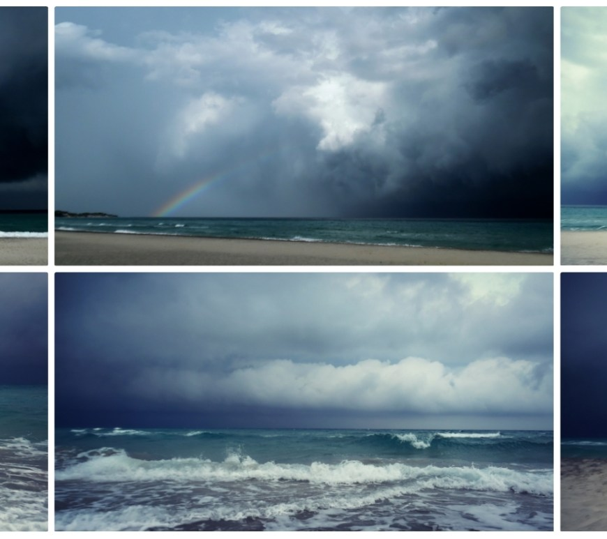 Collage-otranto-alimini-beach-2