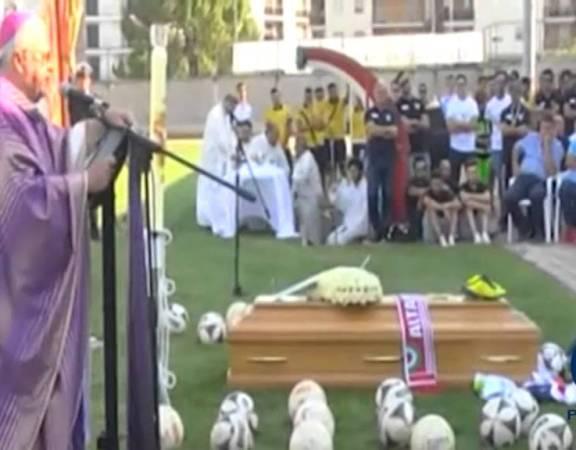 Funerale Domy