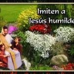 Imitemos la Humildad y Caráter de Cristo
