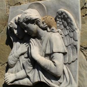 Angeli - Borgo della Pace