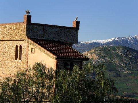 Borgo della pace