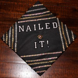 Small Of Grad Cap Ideas