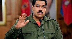 La OEA da primer paso para expulsar a Venezuela