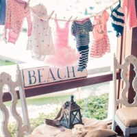 Ideas y manualidades para Baby Shower