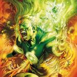 Green Lantern Is Gay?!?! (COMICS!)