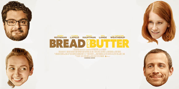Bread and Butter Interview
