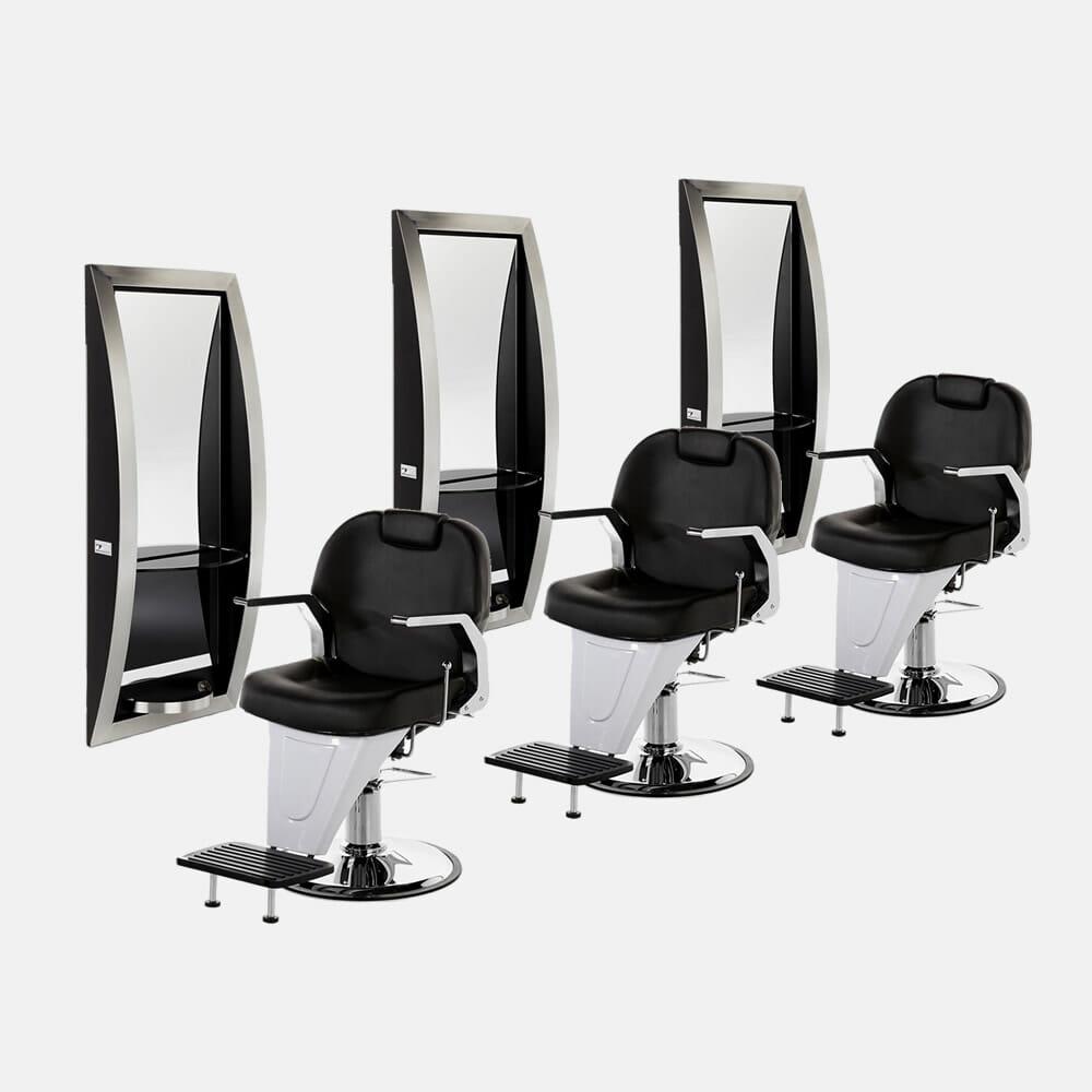 Insignia Barbers Package B Direct Salon Furniture