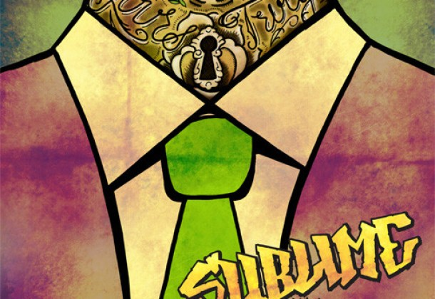 Sublime with Rome - Yours Truly (STREAM)