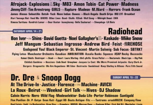 [UPDATED] Dr.Dre and Snoop Dogg 2012 Coachella Performance feat. 2Pac