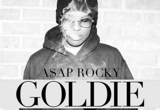 A$AP Rocky - Goldie (Production by Hit Boy)