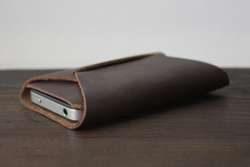 Apogee Folded iPhone Carry Case