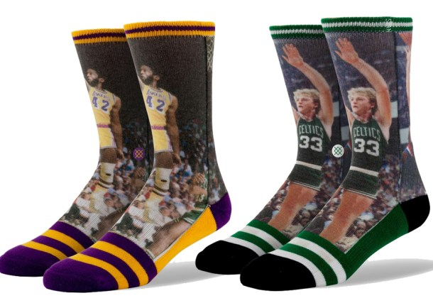Stance NBA Collection