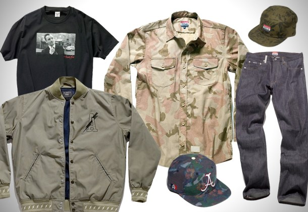 Acapulco Gold 2013 Summer Collection