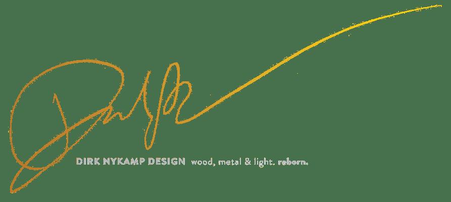 Dirk Nykamp Design