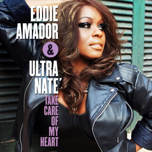 Eddie Amador & Ultra Nate - Take Care Of My Heart (ideal & J-break Remix)