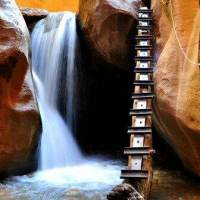 Kanarra Creek Falls || Utah || Your Hike Guide