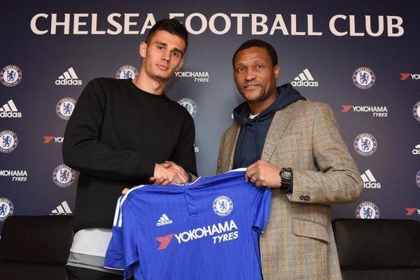 (Chelsea FC)