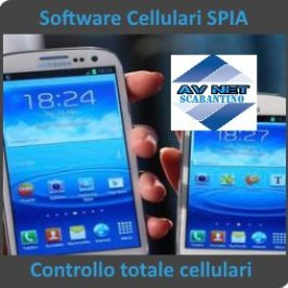 Software Cellulari spia