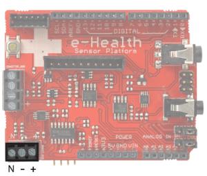 ECG_shield