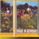 Made In Germany — Made In Germany (Long Hair, 2015)
