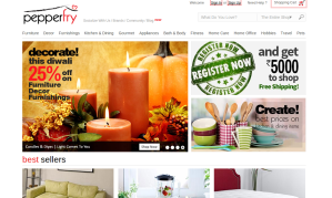 pepperfry free discount coupon