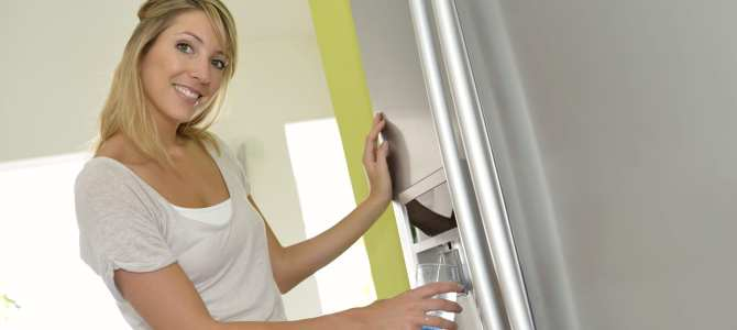 The Future of Refrigerator Technology is Here