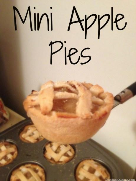 mini-pie