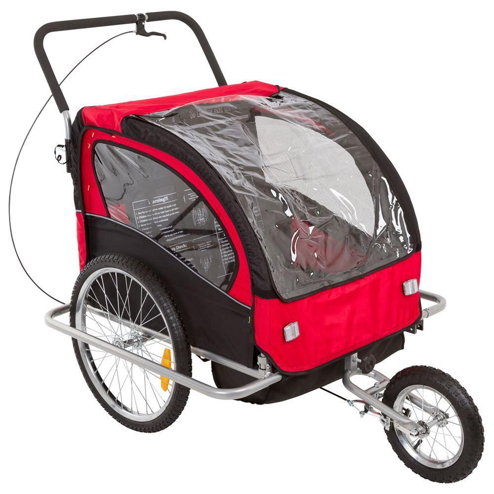 Fullsize Of Baby Bike Trailer
