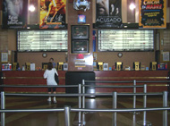 cinemark10 palermo4 Going to the Movies