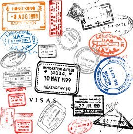 visa stamp Fee For Overstaying Argentina Tourist Visa Must Be Paid In Advance