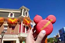 Disney Foodie Mission