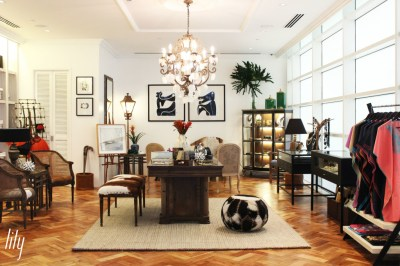 Lifestyle Shop in Makati | Lily | Discovery Primea