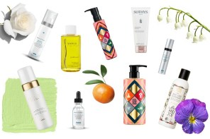 DC BEAUTY: FAVORITE WINTER SKIN CARE PRODUCTS