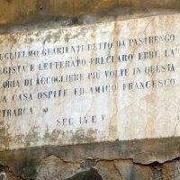 Francesco Petrarca a Verona
