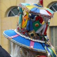 Carnevale veronese: Venerdì gnocolar 2015