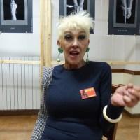 Christina Moser dei Krisma per Accessibile è meglio
