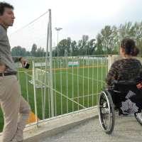 Buone pratiche al nuovo Centro Sportivo Bottagisio