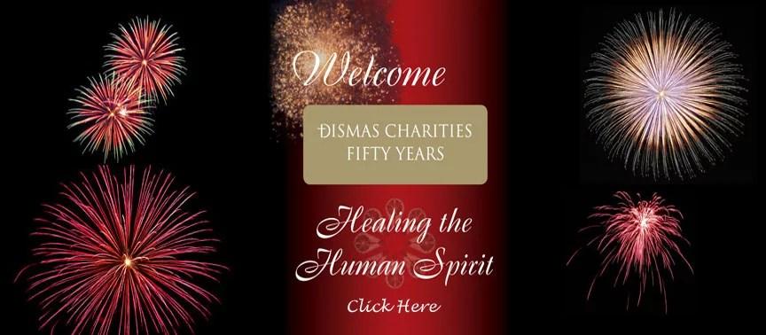 50 Years of Healing of Healing the Human Spirit