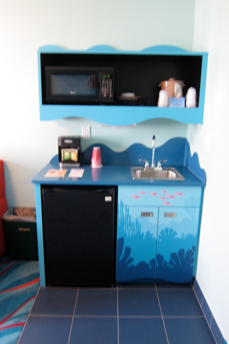 Large Of What Is A Kitchenette